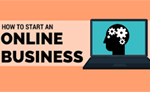 how to open an online business